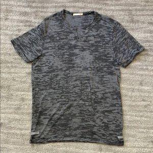 Men's Alternative Apparel V-Neck T-Shirt